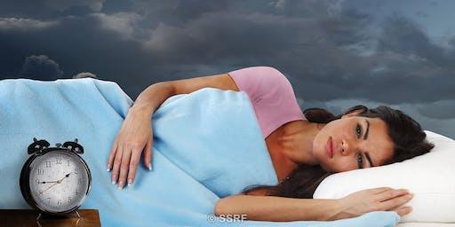 Mengungkap teka-teki mimpi dan mengatasi gangguan tidur