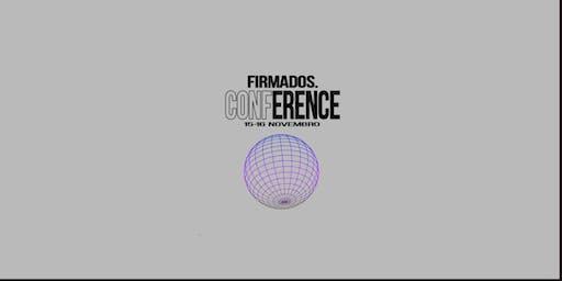 Conferência Firmados 2019