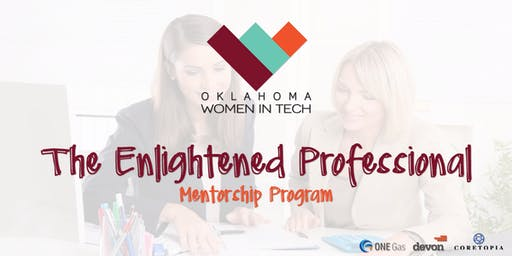 The Enlightened Professional - Mentor Session (OKC)