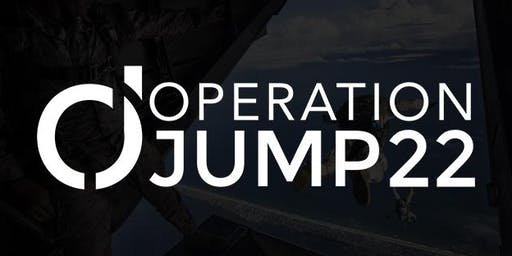 Operation Jump 22 Non Jumper  Guest Only