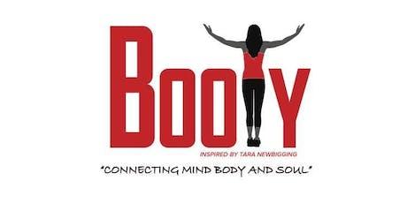 BooTy® Showcase Class - Camrose, AB tickets