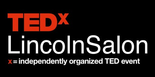 TEDxLincoln Salon: Getting serious about equality with Sapahn