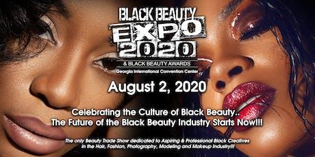 Black Beauty Expo & Black Beauty Awards tickets