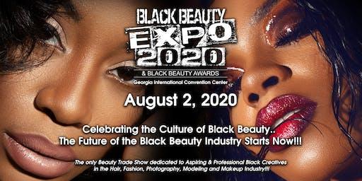 Black Beauty Expo & Black Beauty Awards
