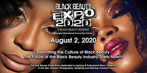 Black Beauty Expo & Black Beauty Awards