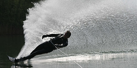 ESA Young Adults Water Ski Camp, Boundary Bend (Ages 17 - 30ish) tickets
