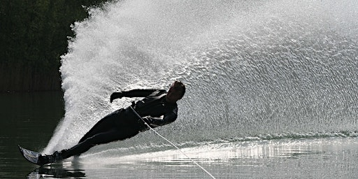 ESA Young Adults Water Ski Camp, Boundary Bend (Ages 17 - 30ish)