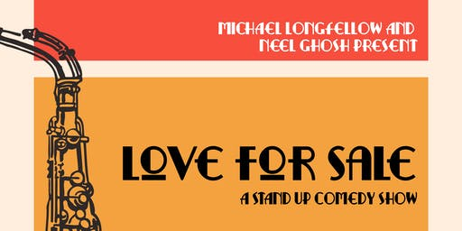 Love for Sale: a Comedy Show