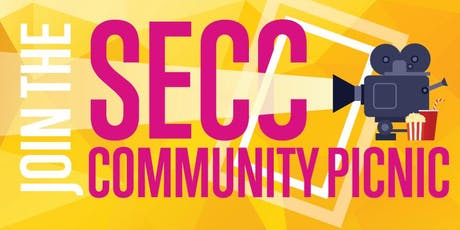 The SECC Community Picnic tickets