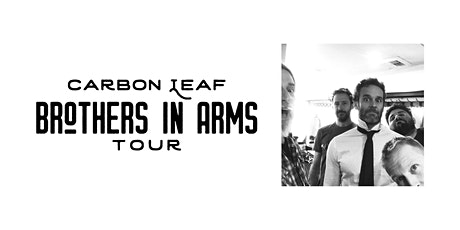 CARBON LEAF tickets