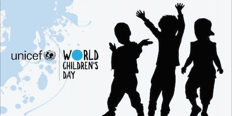 World Children's Day tickets