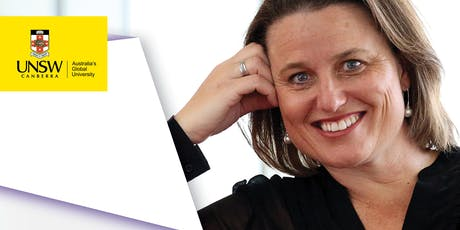 Leadership in ACTion with Dr Kirstin Ferguson tickets