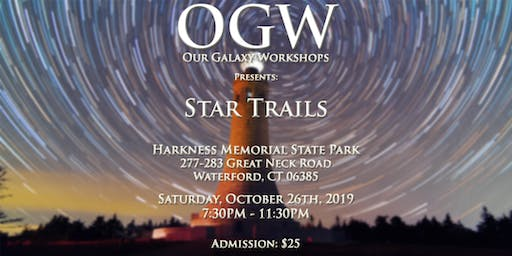 OGW: Star Trails