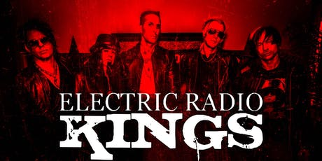 ELECTRIC RADIO KINGS tickets