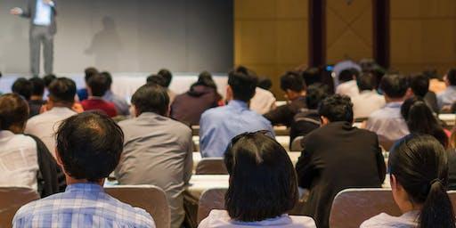 Elevator Speech & Business Development/Sales Strategy Workshop