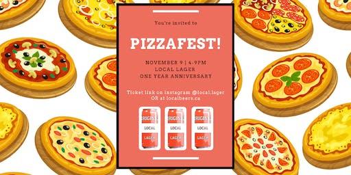 PizzaFest!
