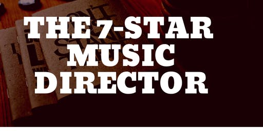 The 7 Star Music Directors Mentoring and Empowerment Conference
