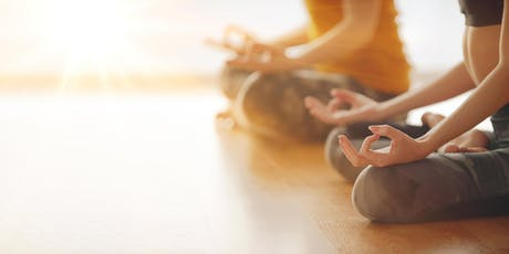 Sunrise Yoga at The Watergate Hotel tickets