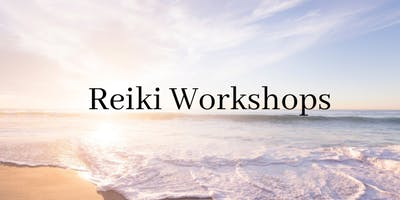 Reiki Level Two The Awakening