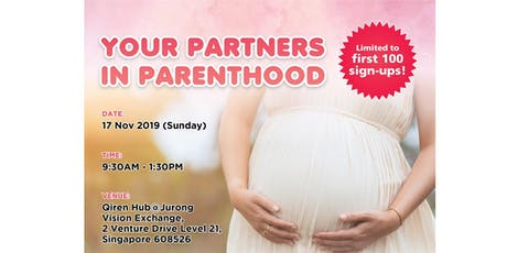 Your Partners in Parenthood tickets
