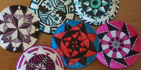 NORTHSIDE Magnificent Mandalas for Grades K and Up  tickets