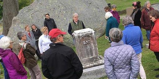 Walking Tour of Historic Oak Grove Cemetery