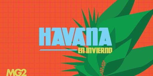 Havana En Invierno