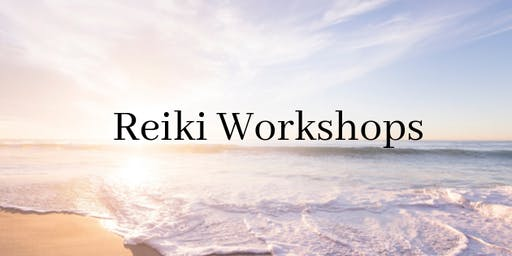 Reiki Level Three Masters