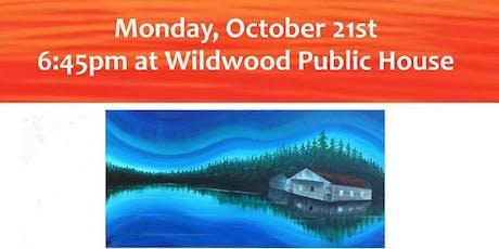 Island Art Night, Canada tickets