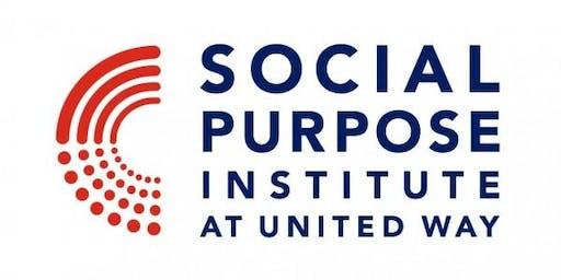 Social Purpose Institute Workshop