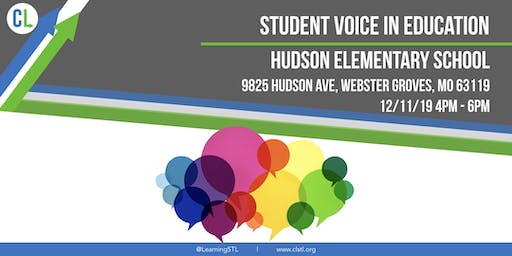 Student Voice in Education