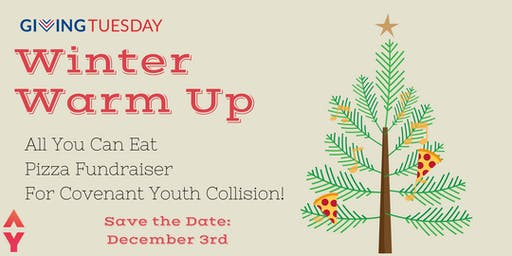 Winter Warm Up Event