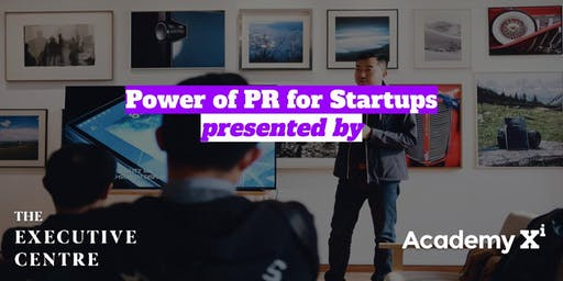 Power of PR for Startups