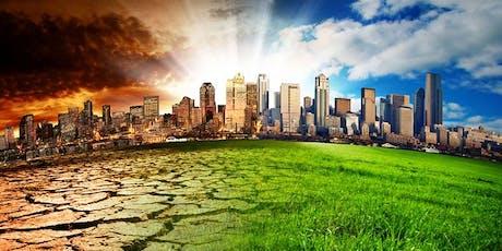Changement Climatique: Enjeux actuels pour les ingénieurs civils tickets