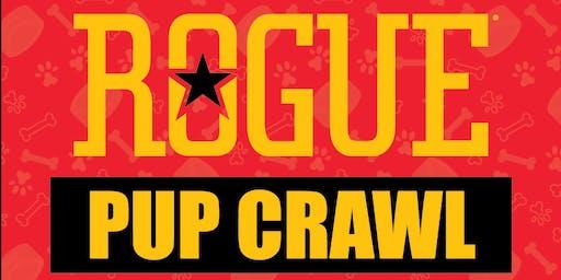 Rogue Pup Crawl 2019