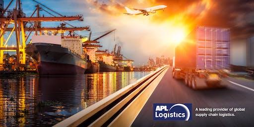 APL Logistics Minooka Two Day Hiring Event