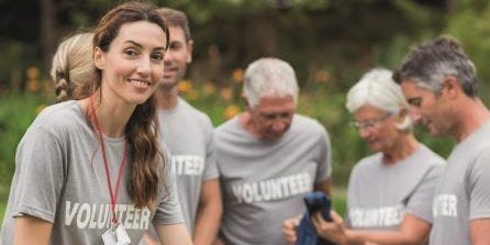 Infocus: Volunteer Info Session