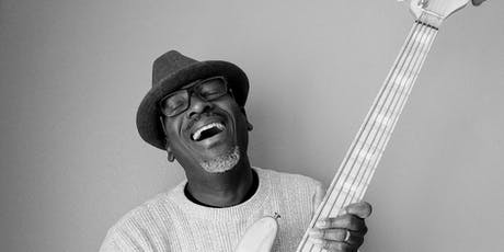 Bryan Anderson & Friends Cookin' Up the Groove  - Soul Food Highly Seasoned tickets
