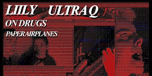 Liily / Ultra Q @ Holy Diver