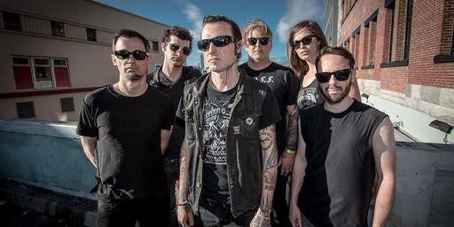 Leftover Crack w/ Days 'N Daze & Cop/Out
