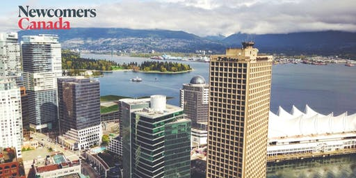 reRoute Global Talent Expo VANCOUVER 2020