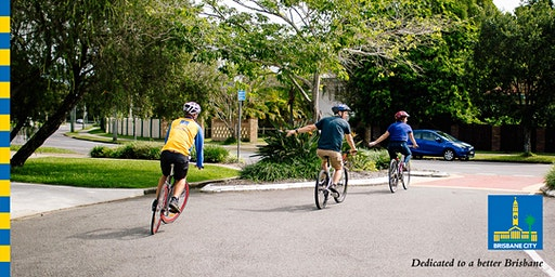 Bike Riding Skills for Adults