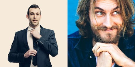 Michael Shafar & Joseph Green - FREE Stand Up Comedy in North Melbourne tickets
