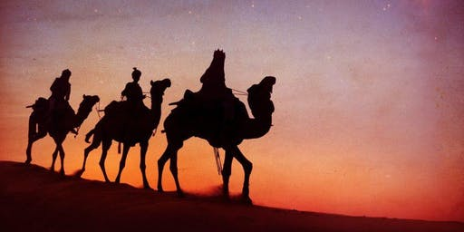 Three Kings Day Celebration 2020