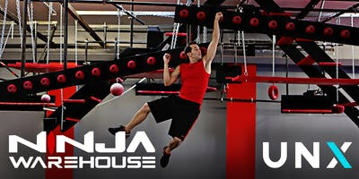 UNX Qualifier - Ninja Warehouse