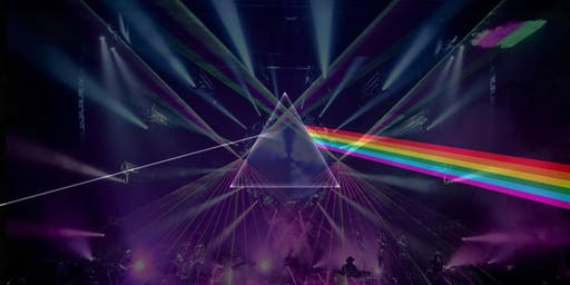 Pink Floyd Experience w/ Space Force + Intergalactic Light Show