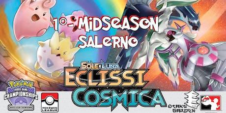 1° Midseason Showdown Salerno - Ottobre biglietti