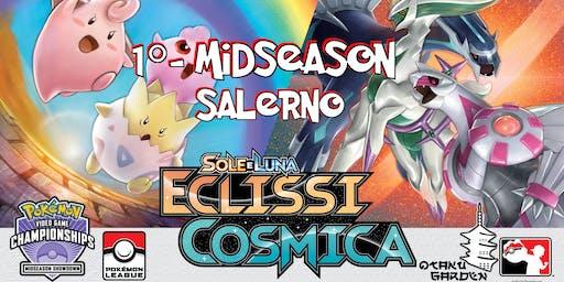 1° Midseason Showdown Salerno - Ottobre
