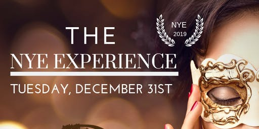 The NYE Experience 2020