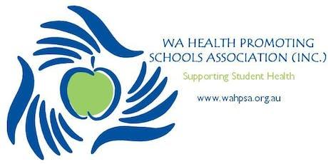 WA Health Promoting Schools Association celebrates 30 years! tickets